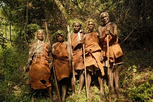 Visit Rwanda Traditional Communities