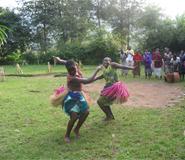 Rwanda Cultutal Dance