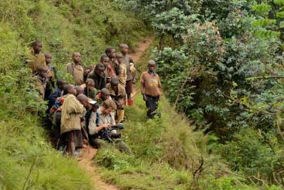 Rwanda Cultural Practices