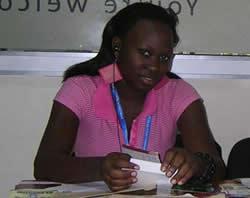 Jackie Natume