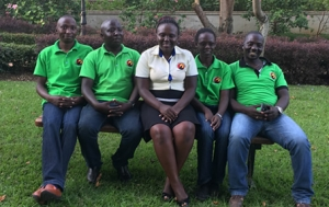 Active African Vacations Staff