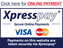 On line Payment Options
